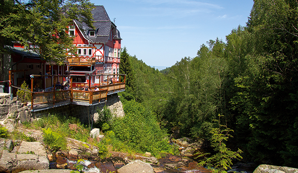 Brocken Wanderwege Die Schönsten Gipfel Touren